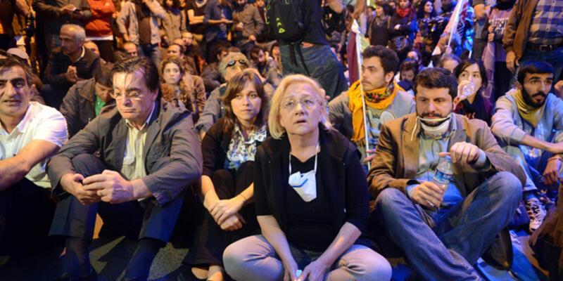 Gezi davasında Barış Akay'a yakalama kararı