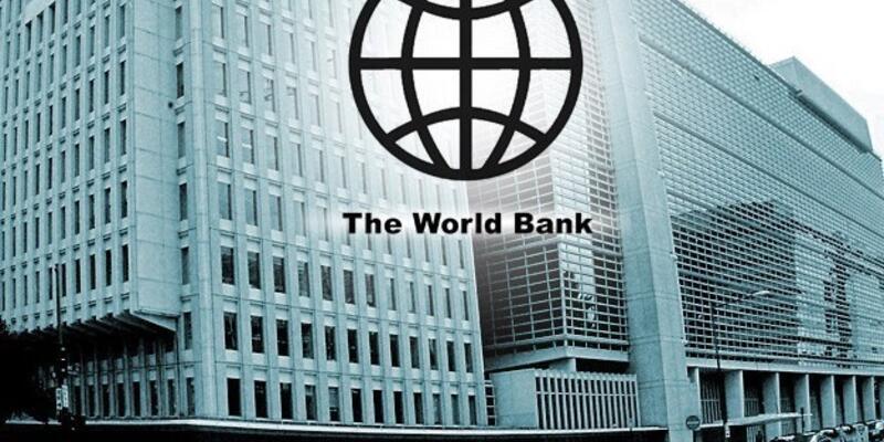 Dünya Bankası büyümeyi yüzde 3.1'e çekti