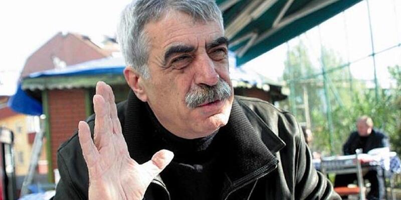 Sarp Kuray davası 6. kez Yargıtay'daydı