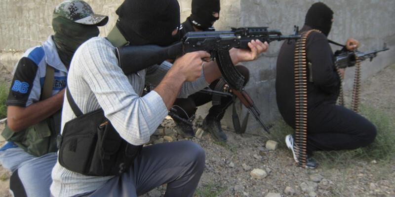IŞİD, 32 şoför için 5 milyon dolar fidye istemiş