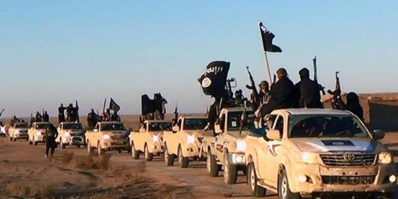 """ABD medyası: """"Irak, ABD'nin hava müdahalesi için göz kırpıyor"""""""
