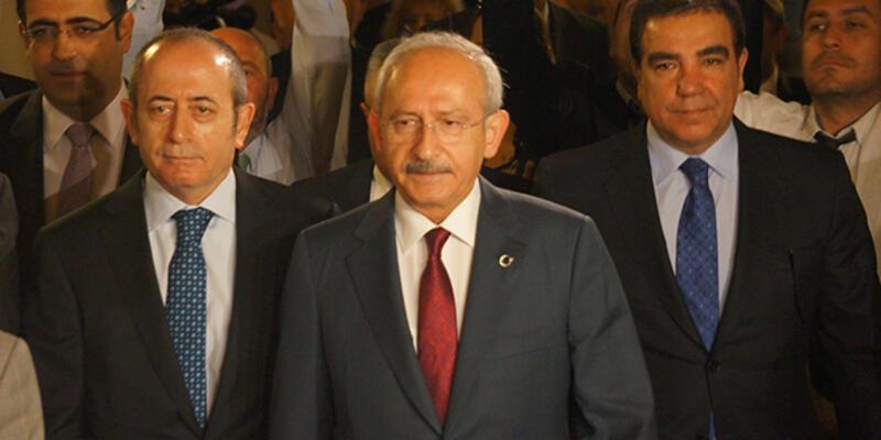 """Kılıçdaroğlu: """"Konsolosun eşiyle konuştum"""""""