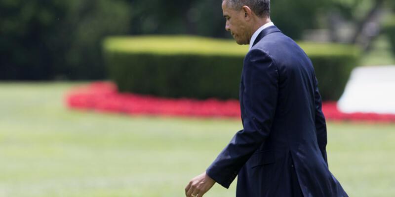 Barack Obama IŞİD konusunda kararını verdi