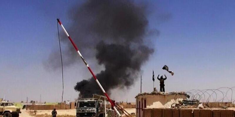 Irak'taki IŞİD toplantısını savaş uçaklarıyla vurdular