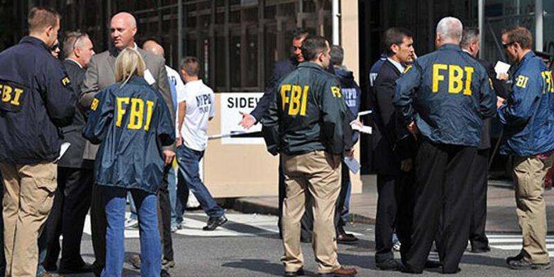 ABD'deki 19 Gülen okuluna FBI baskını