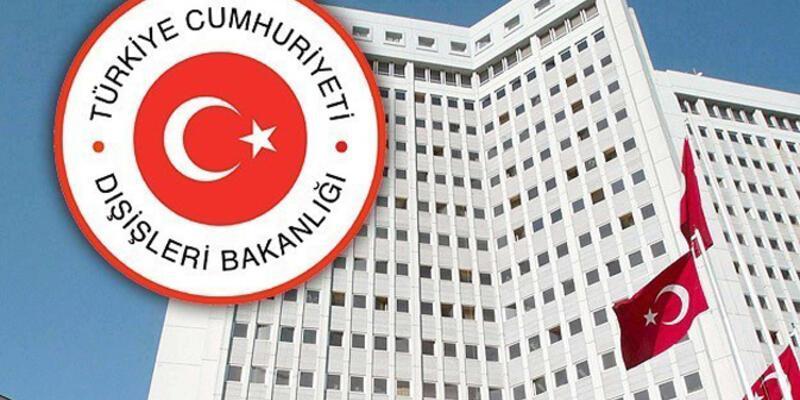 Irak'tan 113 Türk işçi Türkiye'ye getirildi