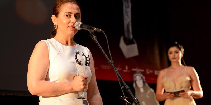 """Atıl İnanç'ın """"Daire""""sinin ödülü Berkin Elvan'a ithaf edildi"""