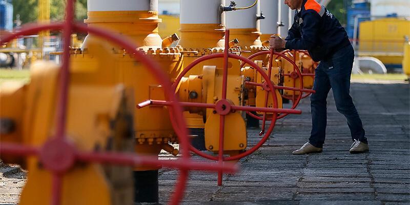 Ukrayna için indirimli Rus doğalgazının süresi doluyor
