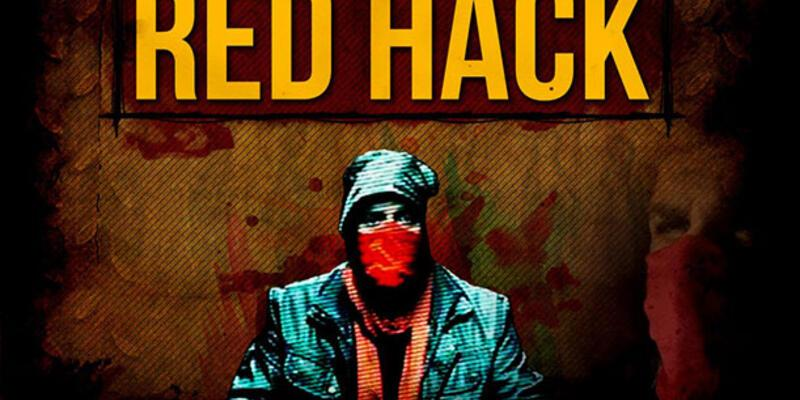 RedHack'in twitter hesabı askıya alındı