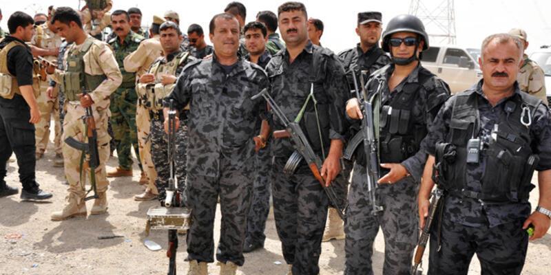 Bağdat ile Erbil anlaştı, Peşmerge Kerkük'te kalacak