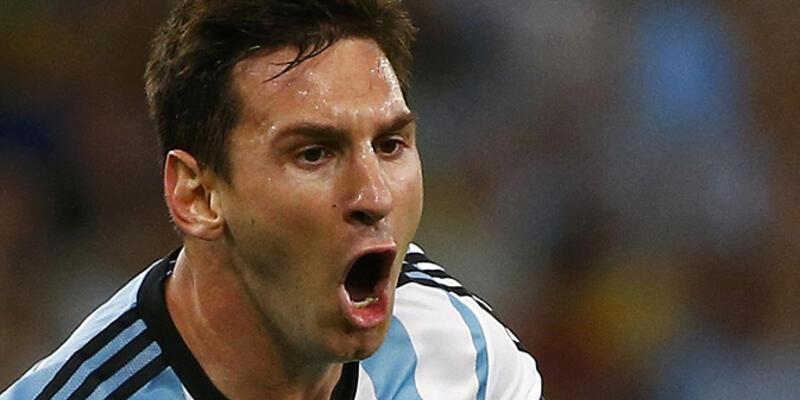 Messi favorilerini açıkladı