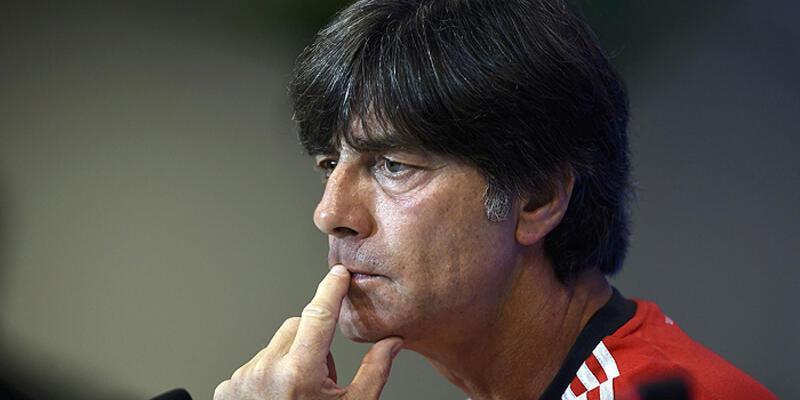 Galatasaray Joachim Löw'le görüşmedi