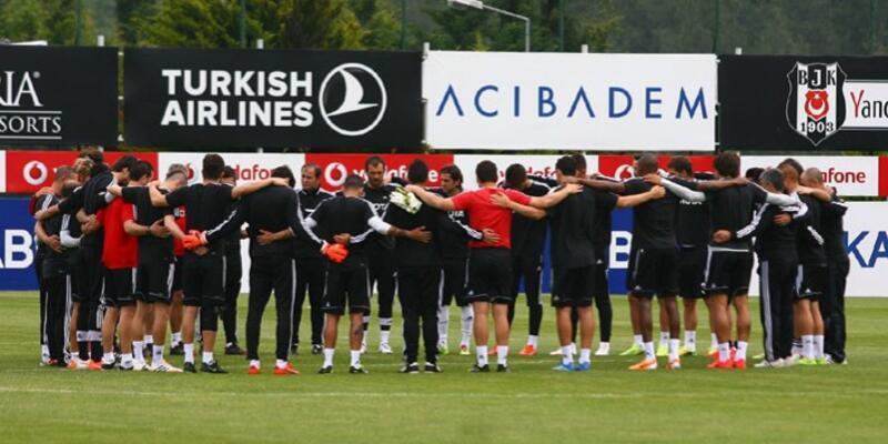 Beşiktaş'ın ikinci durağı İngiltere