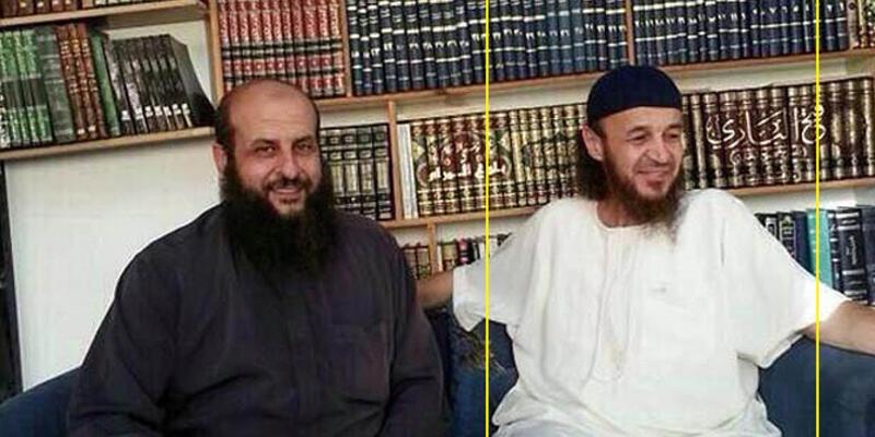 El Kaide liderini serbest bıraktılar