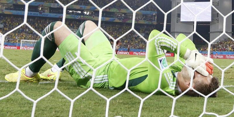 Dünya Kupası: Rusya - Güney Kore: 1-1