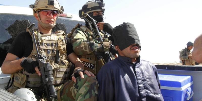 70 IŞİD'li öldürüldü...
