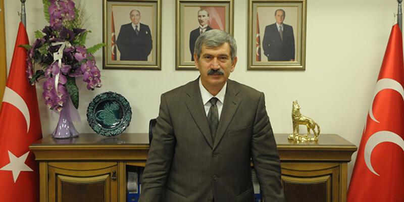 MHP İstanbul teşkilatının görevlerine son verildi