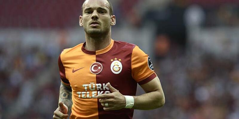Sneijder'a Kanada'dan talip var