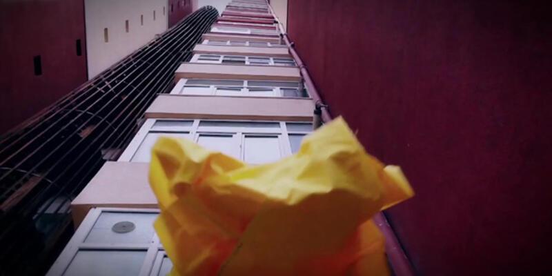 İMECE Ev İşçileri Sendikası'ndan kamu spotu