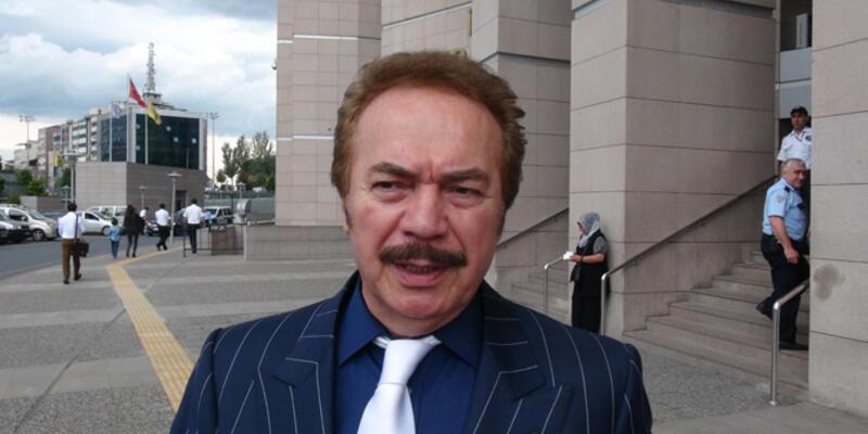 Orhan Gencebay 25 Aralık soruşturmasında ifade verdi