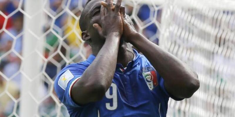 Dünya Kupası: İtalya - Kosta Rika: 0-1