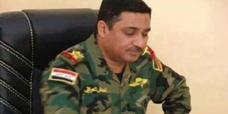 """""""Maliki'nin aslanı"""" lakaplı komutan peşmergelere sığındı"""