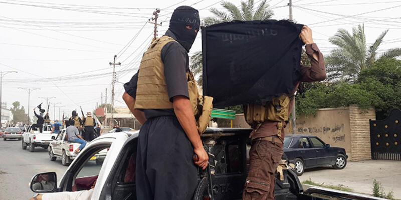 IŞİD'in eşi benzeri olmayan serveti!