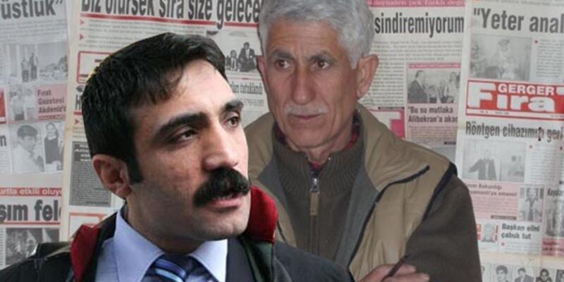 """Gazetecinin yargılandığı davada """"Valinin 'g.tü"""" savunması"""