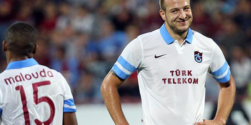 Trabzonspor, Batuhan Karadeniz ile yollarını ayırdı