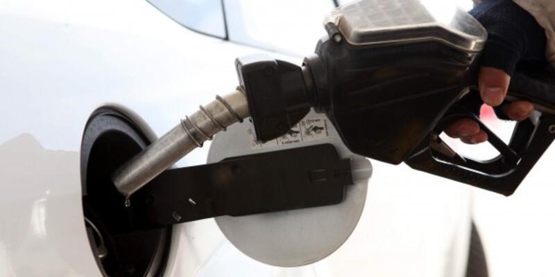 Benzin ve motorin tüketimi arttı
