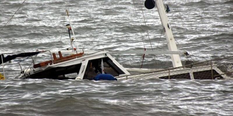 Nijerya'da tekne kazası: 42 ölü