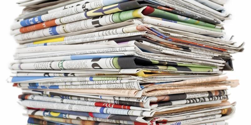 Gazete-dergi satışına yüzde 1 KDV