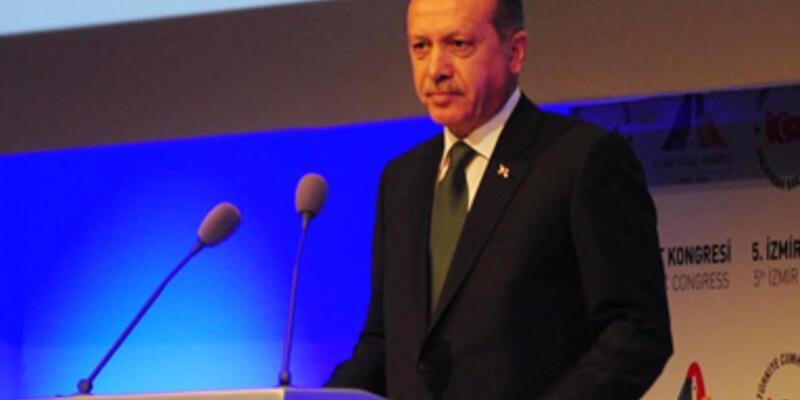 Başbakan Erdoğan'dan başörtüsü çıkışı