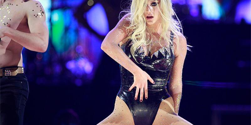 Malezya Ke$ha'nın konserini yasakladı