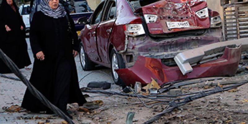 Bağdat'ta intihar saldırısı: 24 kişi ölü