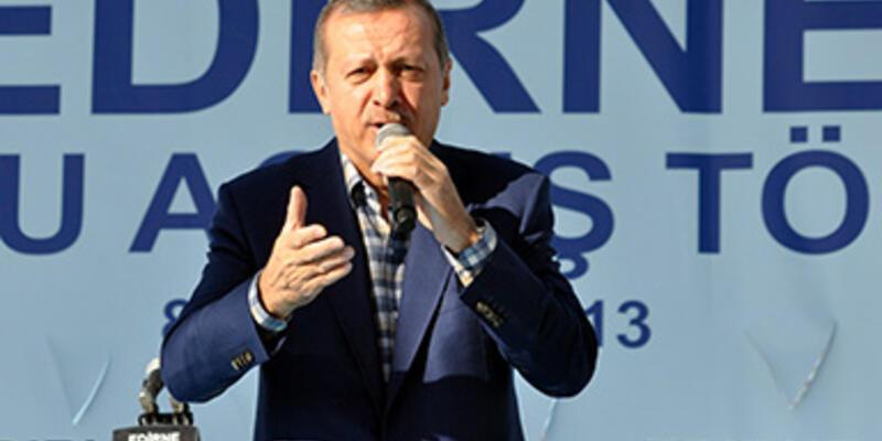 """Başbakan öğrencilere seslendi: """"Üniversitede sınırsız af yok"""""""