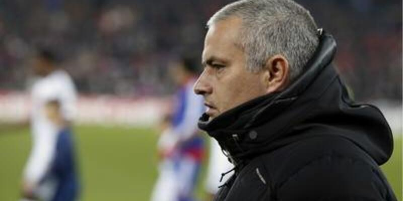Mourinho: İbrahimoviç ve Drogba gibi olun