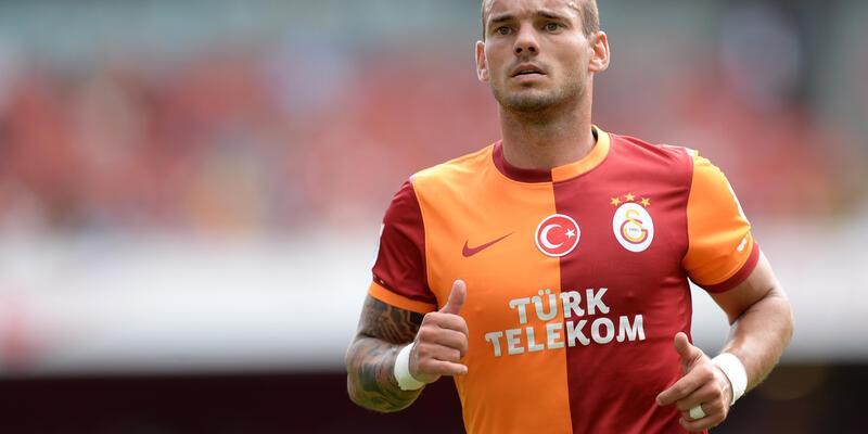 Sneijder'den Terim ve kavga açıklaması
