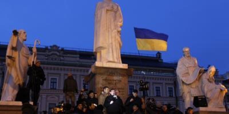 Vizesiz Ukrayna 60 güne çıkıyor
