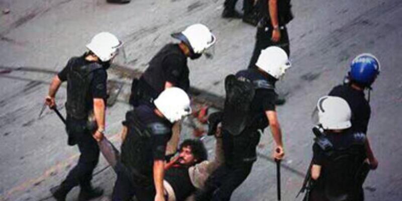 Af Örgütü, Gezi Parkı eylemleri raporu hazırladı