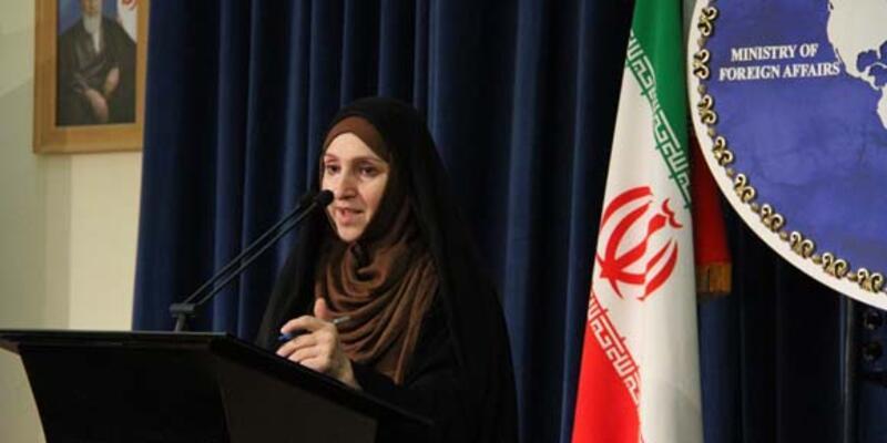 İran'dan Beşir Atalay'a tepki