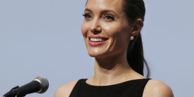 Angelina Jolie ikinci kez yönetmen koltuğunda