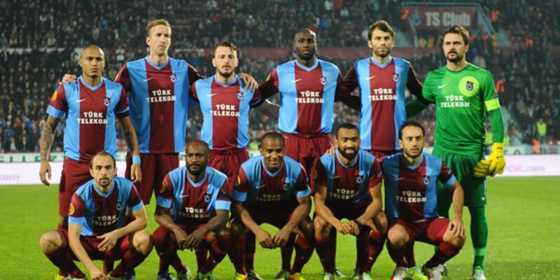 Trabzonspor en başarılı 25 takım arasında