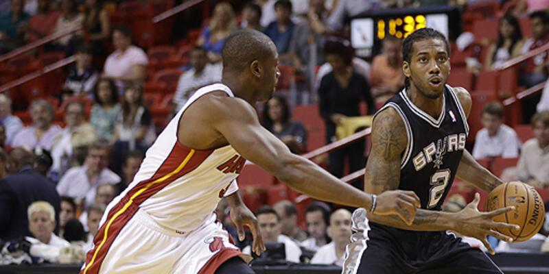 Bu sezon da favori Miami Heat
