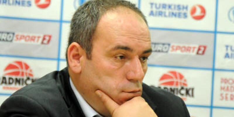 Ahmet Kandemir taraftar özür diledi