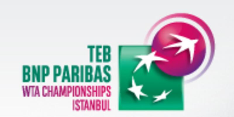 WTA İstanbul'da çiftler kurası çekildi