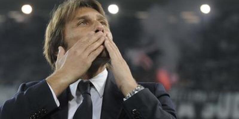 Juventus seriye devam etmek istiyor