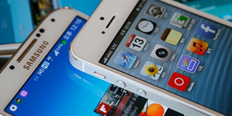Samsung Apple'a 290 milyon dolar ceza ödeyecek