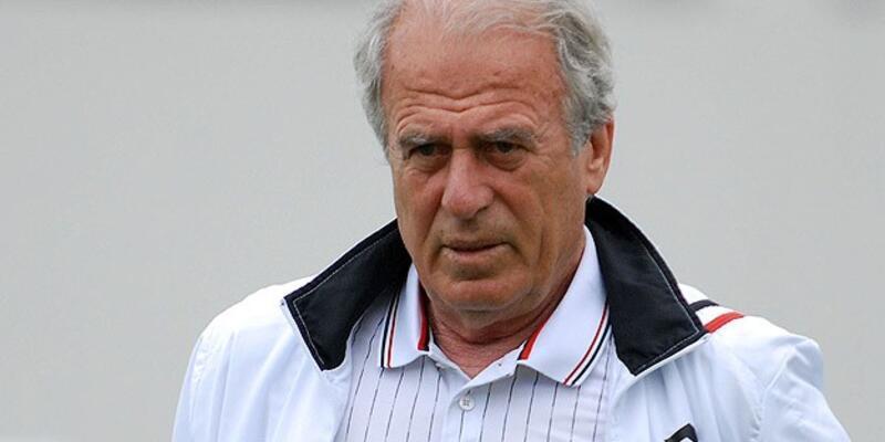 Mustafa Denizli Azerbaycan'da