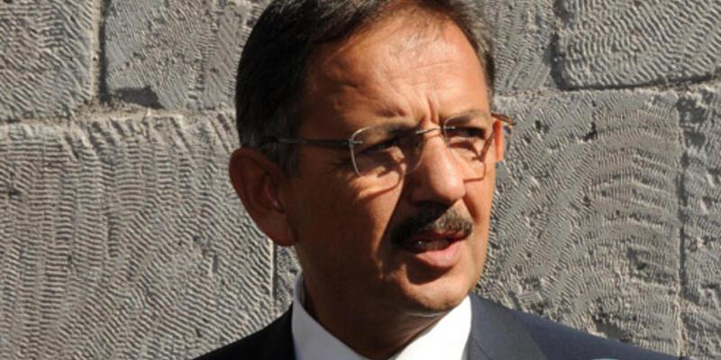 AK Parti'nin ilk büyükşehir adayı Özhaseki